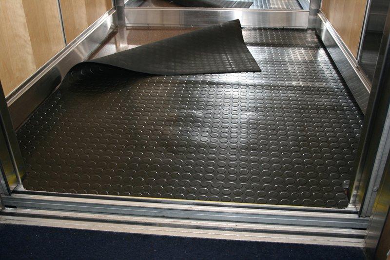 Wyk adziny gumowe do windy wyk adzina szara docinamy for Elevator options