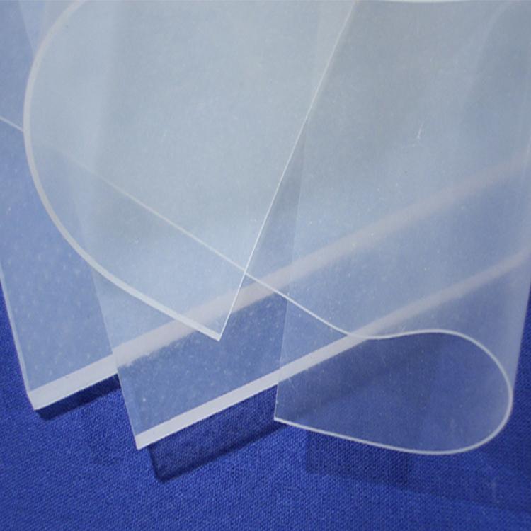 płyty silikonowe przeźroczyste