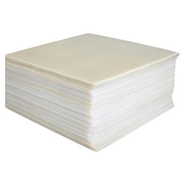 płyta silikonowa biała mleczna