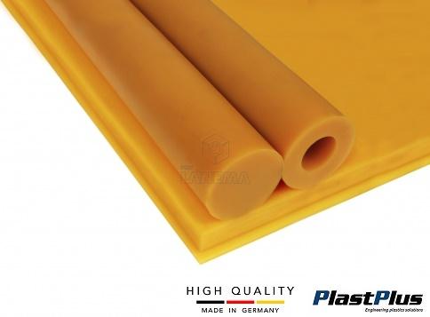 poliamid żółty z olejem