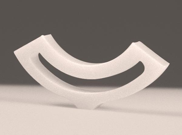 poliacetal z teflonem tecafom AD AF natural