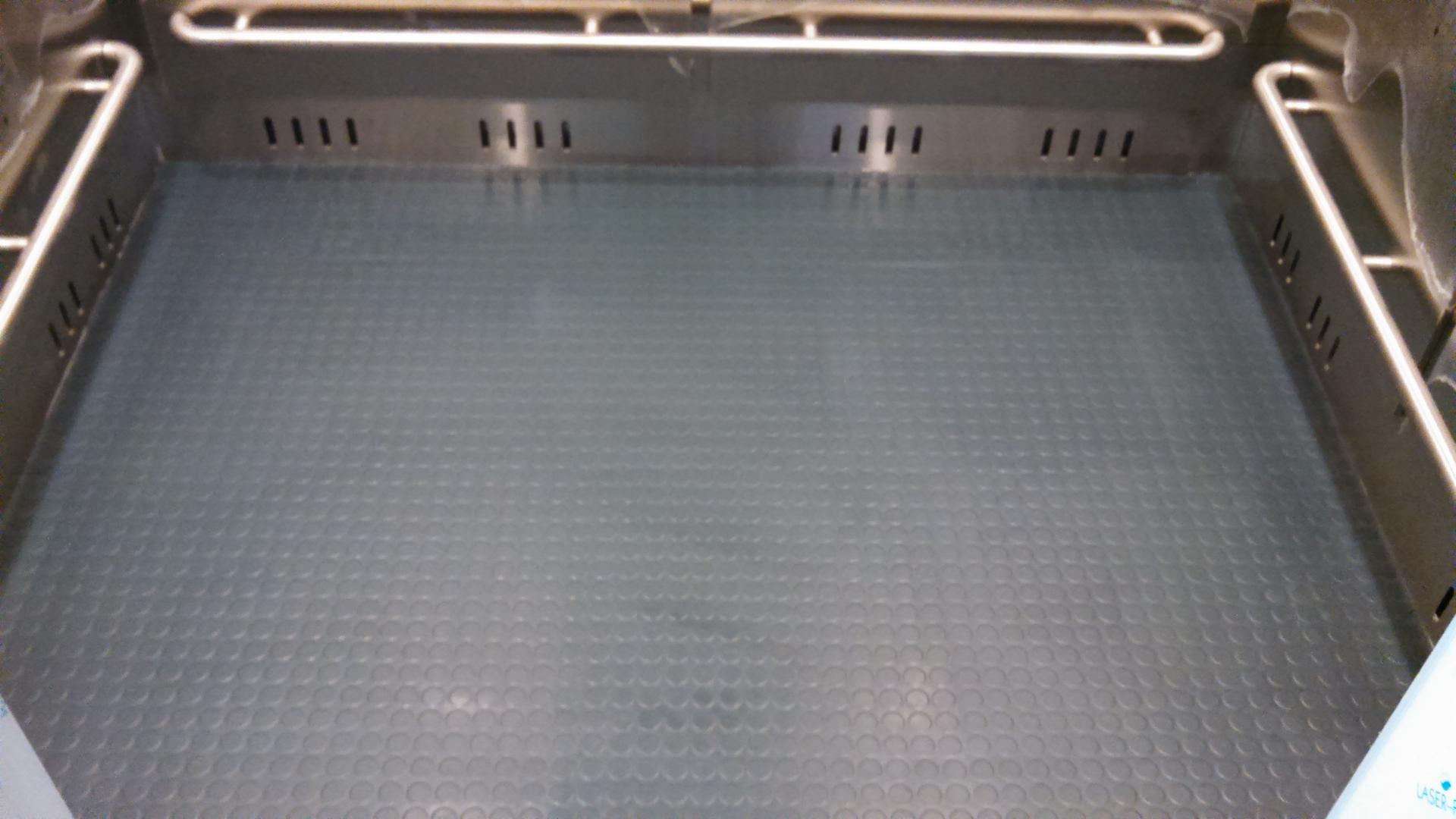 wykładziny gumowe do windy