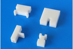 Teflon PTFE obróbka CNC