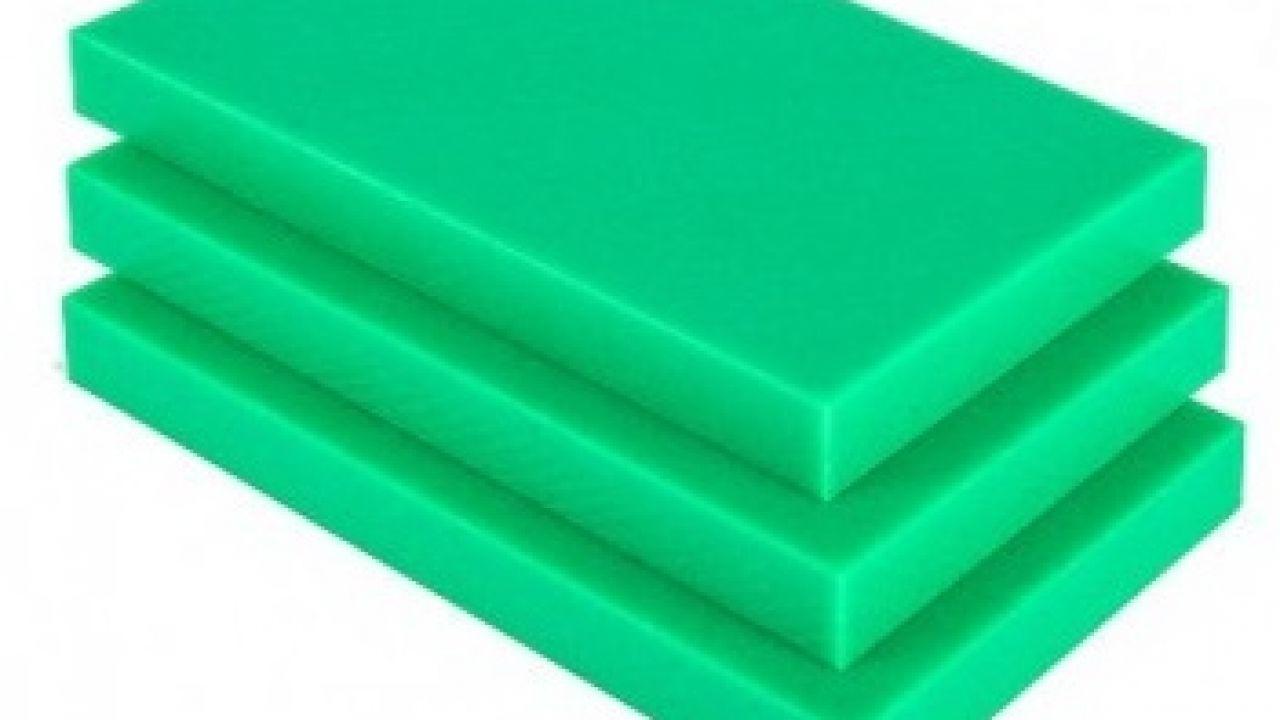 b3ef44c3a39aca Poliamid zielony z olejem - PA6 + olej - wałki i płyty - PlastPlus.pl