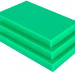 pe zielony
