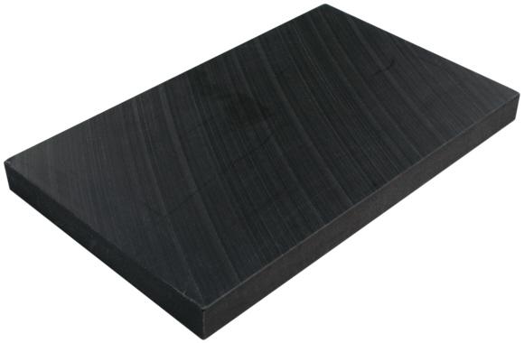 polietylen antystatyczny pe1000 ast black, płyty, wałki