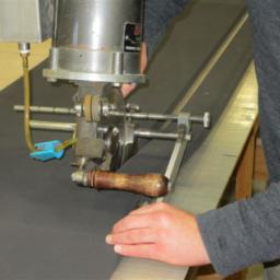 pasy z gumy pas gumowy producent produkcja na zamówienia