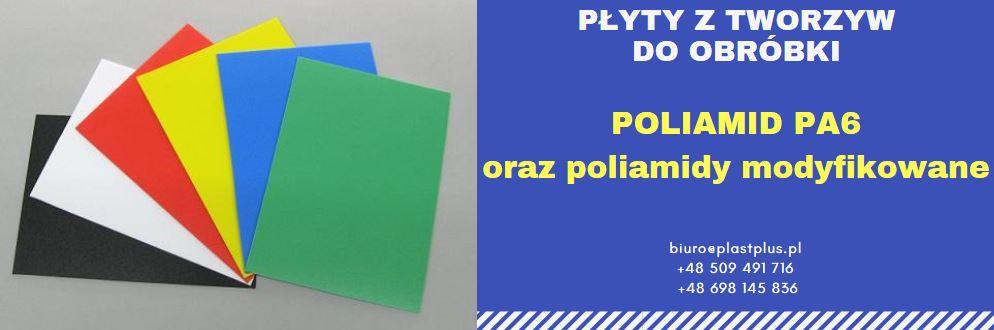 formatki poliamidowe, formatka poliamid, formatki z poliamidu
