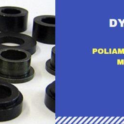 tulejki dystansowe poliamid, tulejki dystansowe z poliamidu, tuleje dystansowe PA6