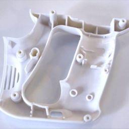 druk 3d teflonu, druk 3d poliamidu, druk 3d tworzyw sztucznych, drukowane części maszyn