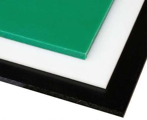 polietylen regenerat biały czarny zielony, płyty PE1000 REG, polietylen płyty